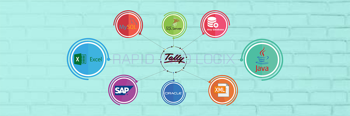 Tally Integration